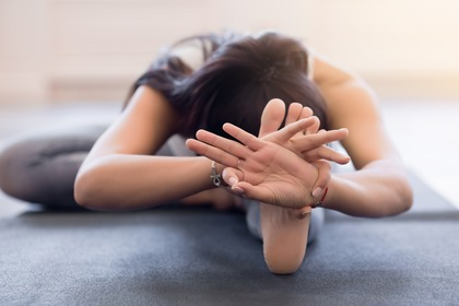 Apprentissage du yoga à Torny-le-Grand (Torny)